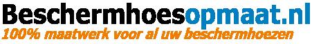 Beschermhoes op maat Logo
